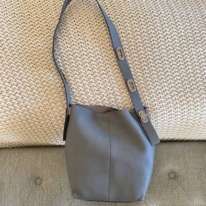 Vince Camuto leather bag